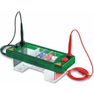 Điện di ngang Mini, Consort, EHS1100-SYS
